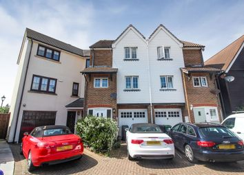 3 bed town house for sale in Madeira Way, Eastbourne BN23