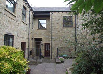 1 bed flat for sale in Ingram Street, Savile Park, Halifax HX1