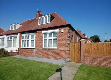 Thumbnail 4 bed semi-detached bungalow for sale in Readhead Road, South Shields