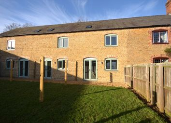 Thumbnail 2 bedroom property for sale in Southfields Barn Hamsterly Park, Southfields, Northampton