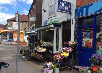 Thumbnail Retail premises for sale in 513 Tamworth Road, Long Eaton