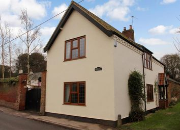 Thumbnail 3 bed maisonette for sale in The Street, Brundall, Norwich