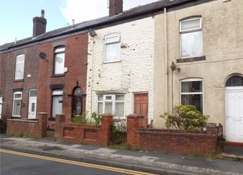 Thumbnail 2 bed terraced house for sale in Morris Green Lane, Bolton, Greater Manchester