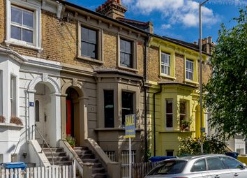 Thumbnail 2 bed flat for sale in Graces Road, London