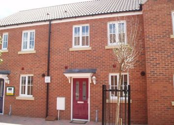 Thumbnail 2 bedroom detached house to rent in Deer Valley Road, Woodston, Peterborough
