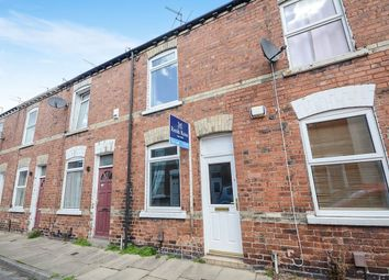 Thumbnail 2 bed terraced house to rent in Rosebery Street, York