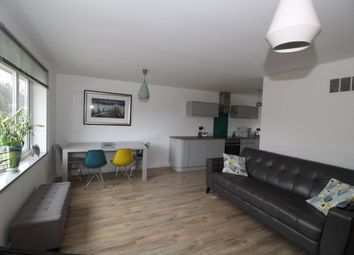 Thumbnail 2 bed flat for sale in Park Grange Croft, Sheffield