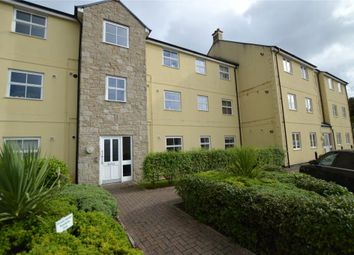 Thumbnail 2 bed flat for sale in Madison Close, Hayle, Cornwall