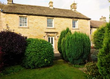 Thumbnail 4 bed cottage for sale in Edale Road, Hope Valley