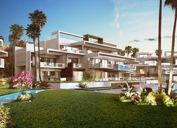 Thumbnail 3 bed apartment for sale in Golden Mile, Marbella, Málaga, Andalusia, Spain