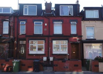 Thumbnail 5 bedroom terraced house for sale in Brownhill Terrace, Leeds