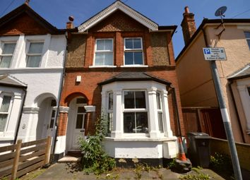 Thumbnail 5 bed semi-detached house to rent in Chatham Road, Kingston Upon Thames