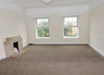 2 bed flat to rent in Salterton Road, Exmouth EX8