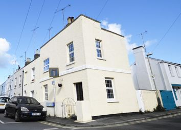 Thumbnail 2 bed town house to rent in Sandford Street, Cheltenham