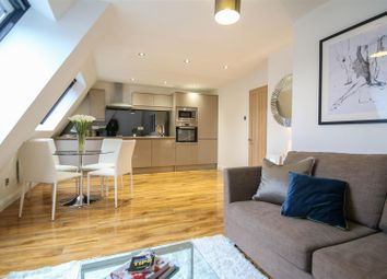 Thumbnail 2 bedroom flat for sale in Lancaster House, 71 Whitworth Street, Manchester