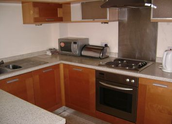 Thumbnail 2 bed flat to rent in Lock Keepers Court, Cardiff