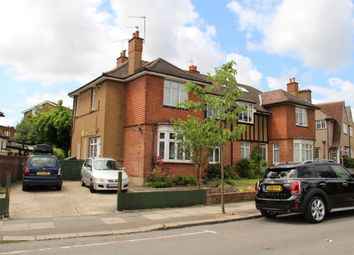 Thumbnail 2 bed flat for sale in Sherbrook Gardens, Winchmore Hill, London