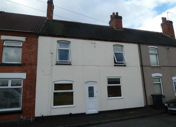 Thumbnail 3 bed terraced house for sale in Bridge Street, Coton, Nuneaton