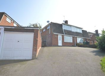 Thumbnail 3 bedroom semi-detached house for sale in London Heights, Dudley