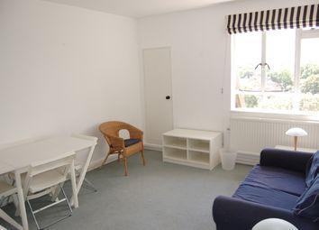 Thumbnail 1 bedroom flat to rent in Hallfield Estate, Queensway