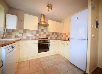 Thumbnail 3 bedroom semi-detached house to rent in Furdies, Denmead, Waterlooville