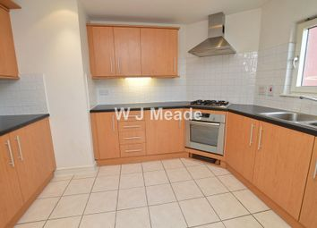 Thumbnail 1 bed flat to rent in Crown Close, Wood Green