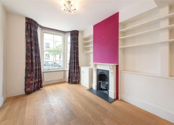 Thumbnail 2 bed terraced house for sale in Kerrison Road, Battersea, London
