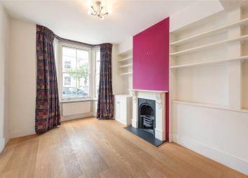 Thumbnail 2 bed terraced house for sale in Kerrison Road, Battersea, London