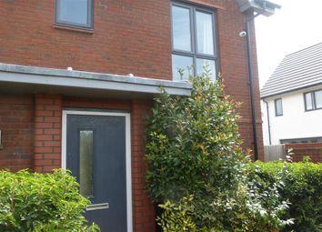 Thumbnail 3 bed property to rent in John Ruskin Road, Tadpole Garden Village, Swindon