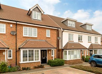 Thumbnail 3 bed semi-detached house for sale in Waterbrook Place, Godalming, Surrey
