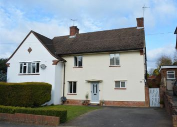 3 bed semi-detached house for sale in Upland Way, Epsom KT18