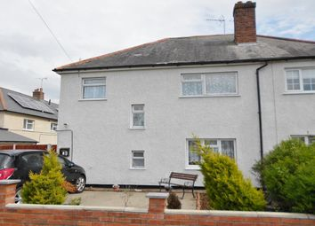 Thumbnail 3 bed semi-detached house for sale in Third Avenue, Llay, Wrexham