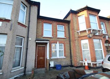 Thumbnail 1 bed property to rent in Mansfield Road, Ilford