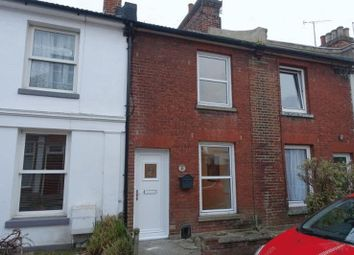 Thumbnail 2 bedroom terraced house for sale in Grove Terrace, Canterbury, Kent