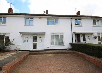 Thumbnail 3 bed terraced house for sale in Agar Crescent, Bracknell
