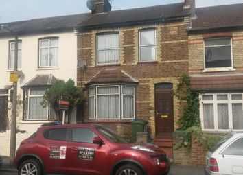 Thumbnail 2 bed terraced house for sale in Lowestoft Road, Watford