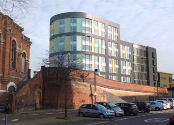 Thumbnail 1 bed flat for sale in New Willow House, London