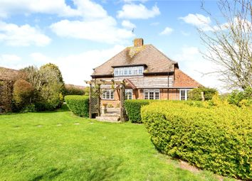 Thumbnail 3 bed detached house for sale in Breamore Road, Downton, Salisbury, Wiltshire