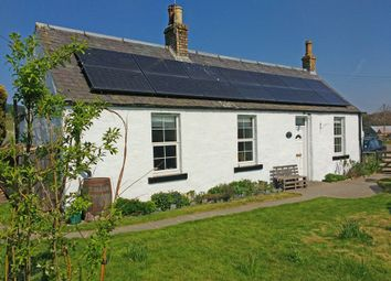 Thumbnail 2 bed cottage for sale in Path Of Condie, Perth