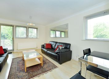 Thumbnail 2 bedroom terraced house to rent in Clippers Quay, Undine Road, London