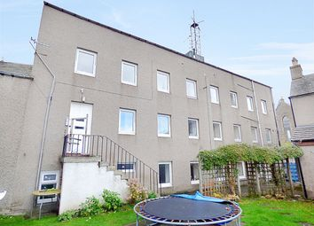 Thumbnail 5 bedroom flat for sale in 16A Hall Place, Galashiels, Selkirkshire