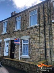 Thumbnail 2 bed terraced house for sale in Moor View, Melkridge
