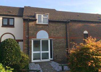 Thumbnail 2 bed terraced house for sale in Osborne Crescent, Chichester, West Sussex