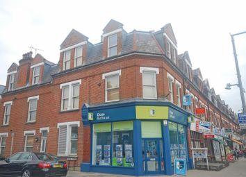 Thumbnail 1 bed flat to rent in Heath Road, Twickenham