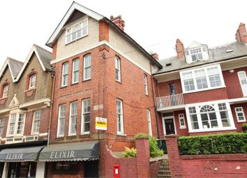 Thumbnail 2 bed maisonette for sale in Stow Hill, Newport