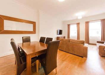 Thumbnail 3 bedroom flat to rent in Queens Gate, South Kensington, London