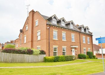 Thumbnail 2 bed flat to rent in Cutlers Court, Radcliffe On Trent
