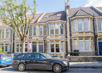 3 bed flat for sale in Devonshire Road, Westbury Park, Bristol BS6