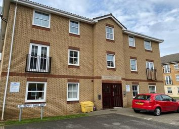 Thumbnail 1 bed property to rent in 18 Henry Bird Way, Northampton