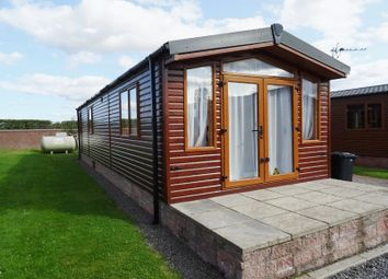 Thumbnail 2 bed detached bungalow for sale in Forfar